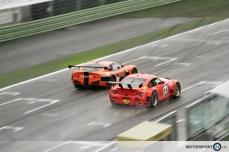 Z4 GTR E86 Vallelunga