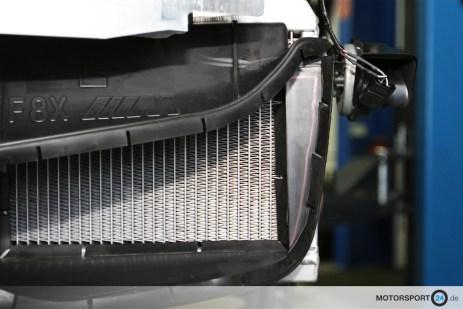 Zusatzwasserkühler M4 M3 Race MOTORSPORT24