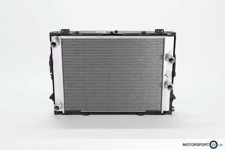 BMW M5 E60 Wasserkühler Race