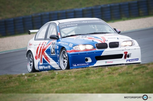 BMW M Kühlerkonzept