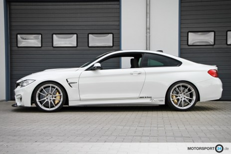 BMW M4 TUNING CARBON PARTS