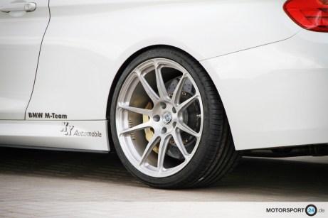 MOTORSPORT24 BMW M4 F82 TUNING