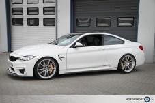 BMW M4 Tuning Shop MOTORSPORT24