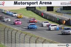Motorsport Arena Oschersleben BMW DMV Challenge Gewinner