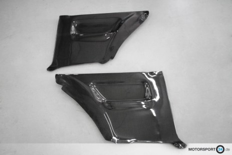 M3 E30 hintere Seitenverkleidung
