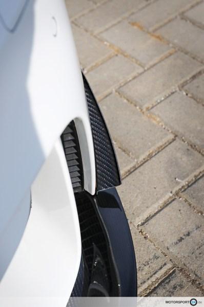 Carbon Teile für BMW M4 / M3