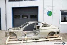 BMW M4 Karosserie zu verkaufen