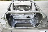 Neue BMW M4 Karosserie