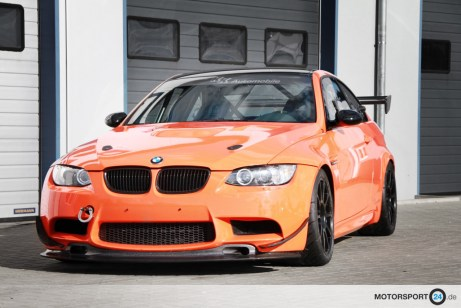 MOTORSPORT24 BMW M3 E92 Tuning Shop