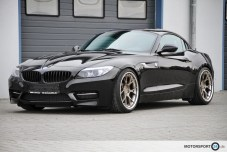 BMW Z4 Tuning NTM