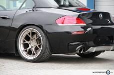 NTM CS Felgen BMW Z4 E89