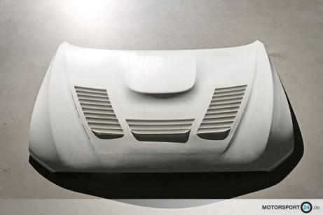 BMW M135i Motorhaube GTR aus Carbon