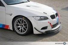Gurney Flaps BMW M3 GT4