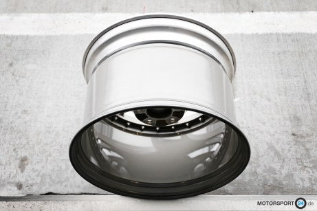 Light BMW M3 Racing Rim NTM CS