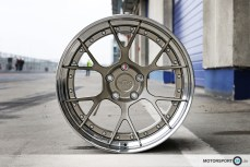 NTM CS Racing Rim BMW M3/M4