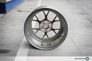 NTM Racing CS Rims