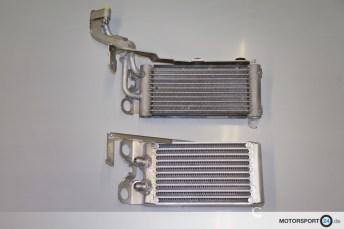 Leistungsstarke Ölkühler BMW Z4 E89 35i / 35is