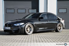 Trackday Tuning BMW M3 F80