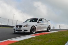 BMW M3 E90 Trackday Sedan For Sale
