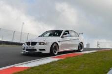 BMW M3 E90 Trackday Sedan For Sale