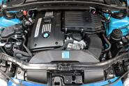 BMW Z4 N54 Motor Tuning