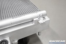 Corvette C7 Z 06 Racing Water Radiator
