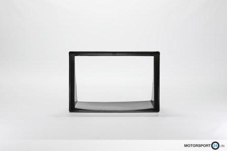 S65 Cooler Frame