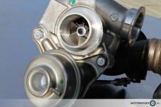 BMW 1M Tuning Turbolader N54