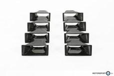 Carbon Lufteinlässe BMW M3 E30 Sport Evolution