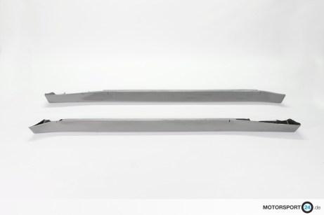 M3 E30 Seitenschweller Carbon