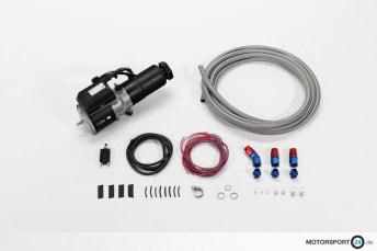 Elektrische Servolenkung M3 E30