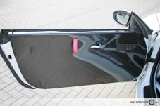 Universelle Türverkleidungen BMW M