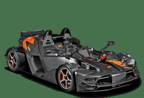 KTM-X-Bow