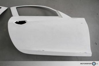 BMW Z4 E89 Türen