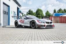 INTRAX BMW Z4 GT3