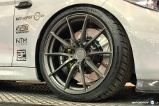 NTM CTS Felgen 9x19 BMW M2 F87 Competition