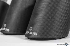 Remus Carbon Endrohre für BMW M2 F87
