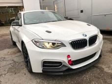 Zu Verkaufen BMW M235i Racing gebraucht