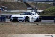 BMW Z4 GT3 Oschersleben STT
