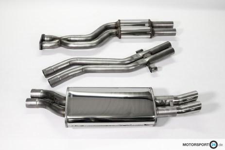 BMW M3 E30 Gruppe A Abgasanlage kaufen