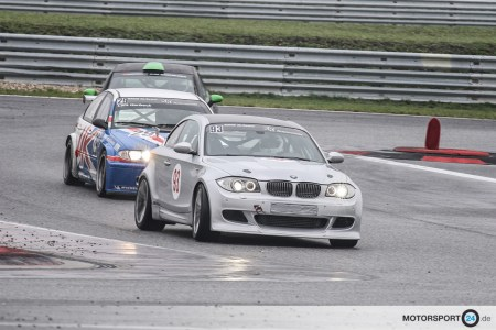BMW Clubsport 135i N54 E82