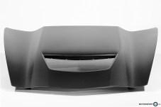 Carbon Bonnet for Corvette C7 Z 06