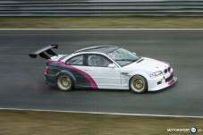 Neuer BMW M3 E46 GTR