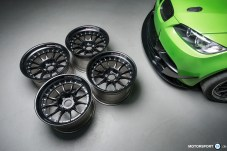 Race Wheels BMW NTM Pista III