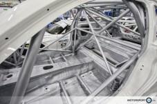 BMW M4 F82 Zelle Roll Cage GTR FIA DMSB