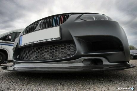 Clubsport Tuning für BMW M3 E92