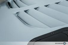 GTR Motorhaube für M3 E92 aus Carbon