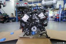 S63 Motor zu verkaufen