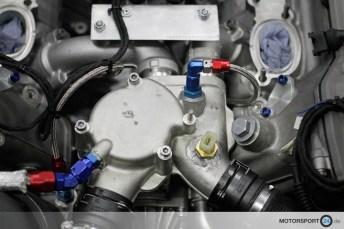 S65 Wasserthermostat Race