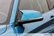 BMW M4 Look Spiegelkappen